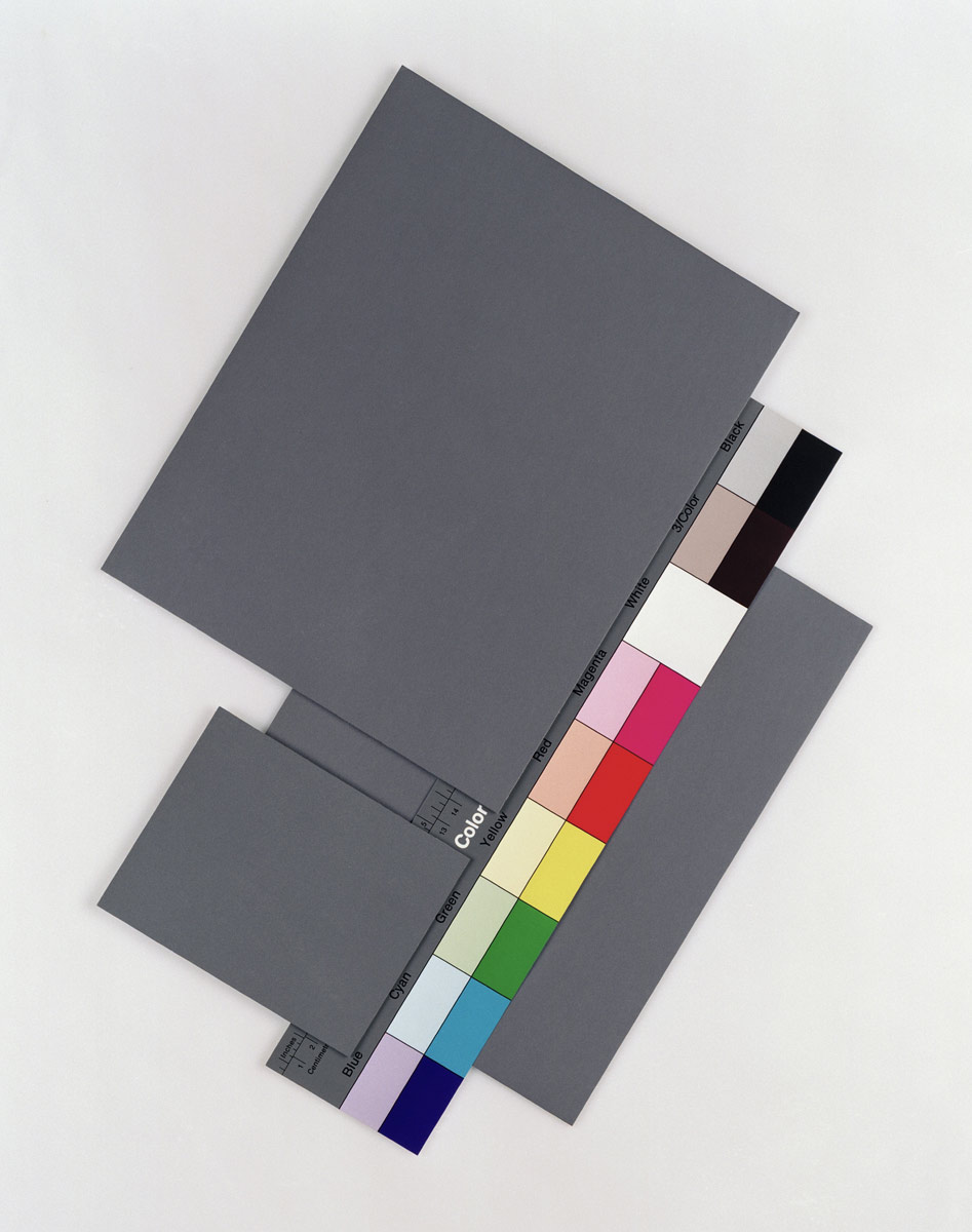 Colour and Gray<br>2006<br>198,2x150cm<br>c-print