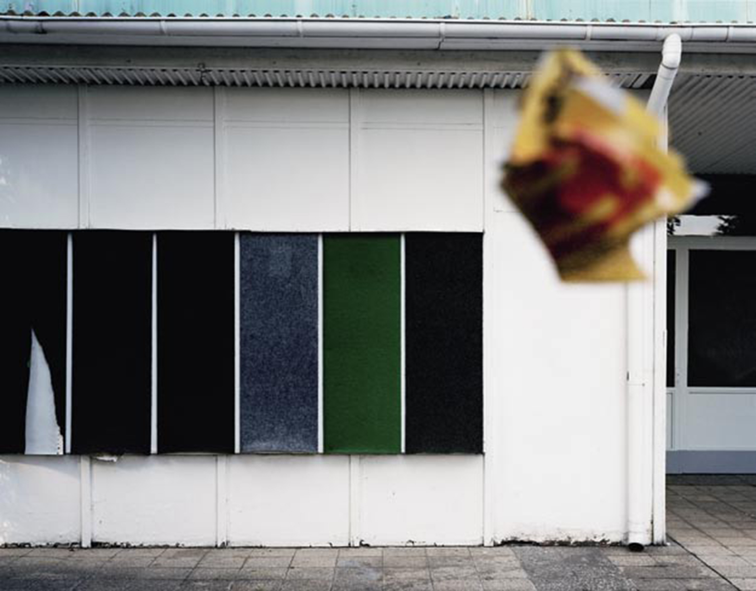 Kerstin Flake Galerie Kleindienst