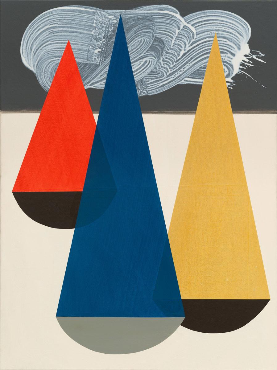 Henriette Grahnert - Galerie Kleindienst